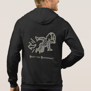 Bust the Banksters Hoodie