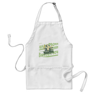 Busta Move T-shirts and Gifts Adult Apron