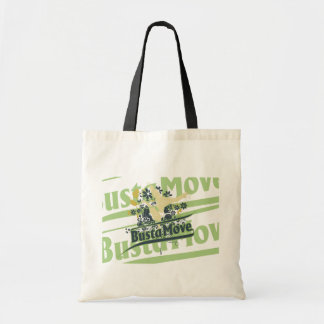Busta Move T-shirts and Gifts Budget Tote Bag