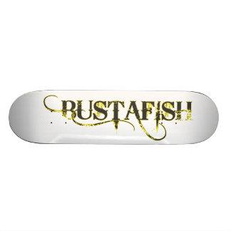 bustafish bleeding cowboy board skateboard