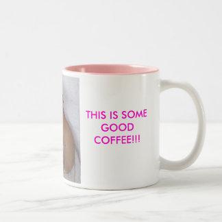 busted!, mugs
