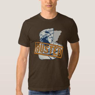 Busted Tee Shirt