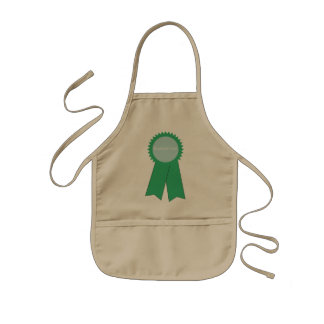 Busted Tees Kids' Apron