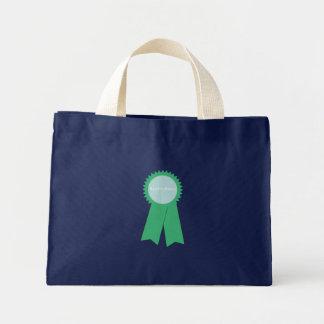 Busted Tees Mini Tote Bag