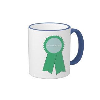 Busted Tees Ringer Mug