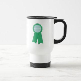 Busted Tees Travel Mug