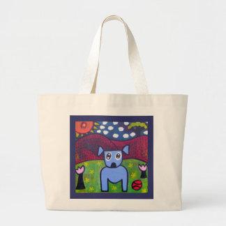 Buster & His Ball Bag