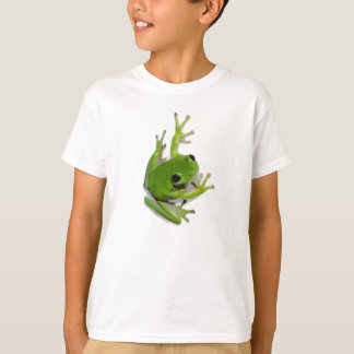 Buster the Green Tree Trog T-Shirt