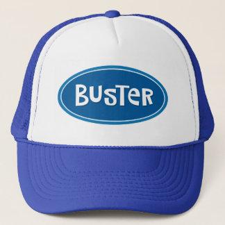 BUSTER Trucker Hat
