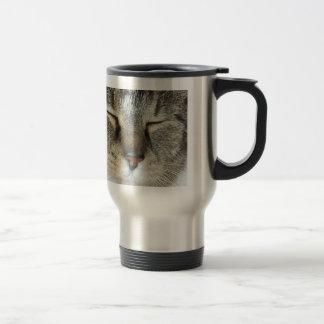 Buster's mug