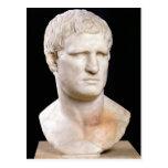 Busto de Agrippa Tarjetas Postales