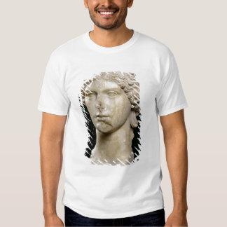 Busto de Agrippina el ANUNCIO de la anciano Playera