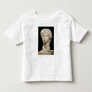 Busto de Agrippina el ANUNCIO de la anciano Playeras