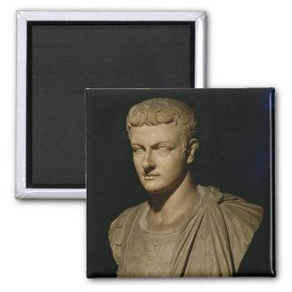 Busto de Caligula Imán Para Frigorifico