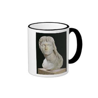 Busto de Cleopatra II o sus hijas Taza De Café