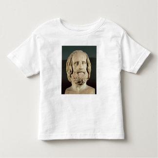 Busto de Eurípides Playera