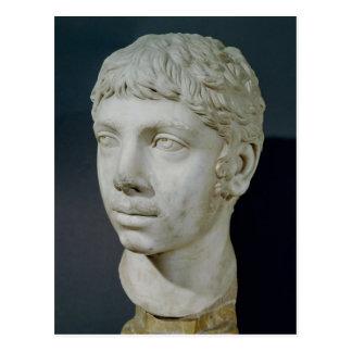 Busto de Heliogabalus Postales