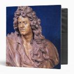 Busto de Jean Baptiste Lully