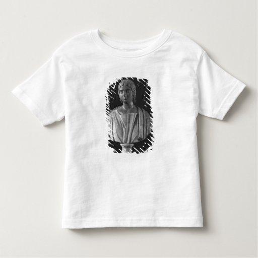 Busto de Julia Mamaea T-shirts