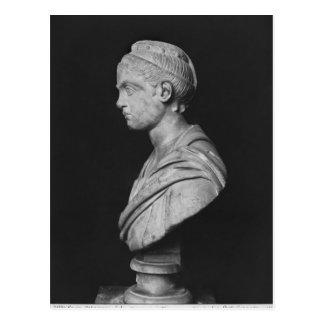Busto de Julia Mamaea Postales
