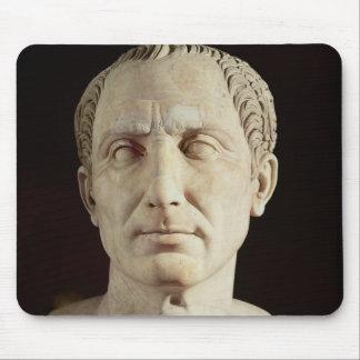 Busto de Julio César 2 Alfombrilla De Raton