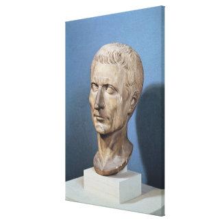 Busto de Julio César Lona Estirada Galerias