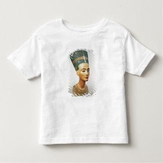 Busto de la reina Nefertiti, del estudio del sc Playeras