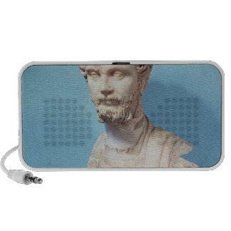 Busto de Septimus Severus iPhone Altavoz