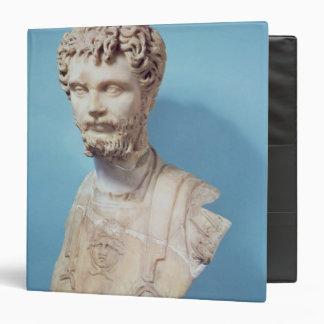 Busto de Septimus Severus