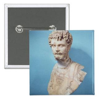 Busto de Septimus Severus Pin