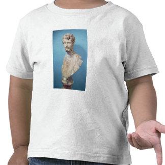 Busto de Septimus Severus Camisetas