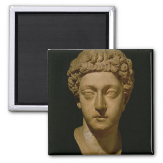 Busto del emperador Commodus Iman De Nevera