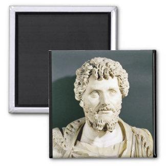 Busto del emperador Septimus Severus Imán De Nevera