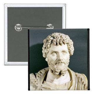 Busto del emperador Septimus Severus Pin