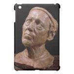Busto del retrato de Girolamo Benivieni (cera)