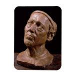 Busto del retrato de Girolamo Benivieni (cera) Iman De Vinilo