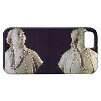Busto del retrato de José Balsamo (1743-95), calle Funda Para iPhone SE/5/5s