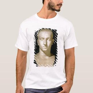 Busto del retrato del emperador Severus Alexander Playera