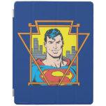 Busto del superhombre cover de iPad