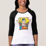 Busto del superhombre t shirts