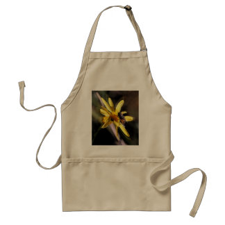 BUSY AS A BEE ADULT APRON