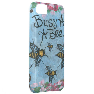 Busy as a Bee iPhone 5C Case
