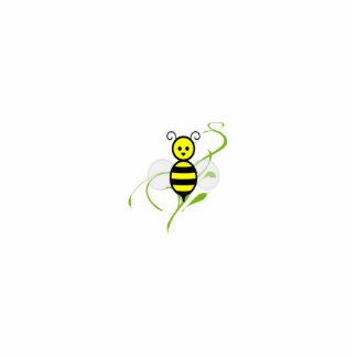 Busy As A Bee Honeybee Statuette