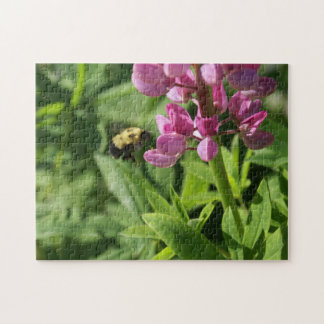 Busy as a Bee! Jigsaw Puzzle