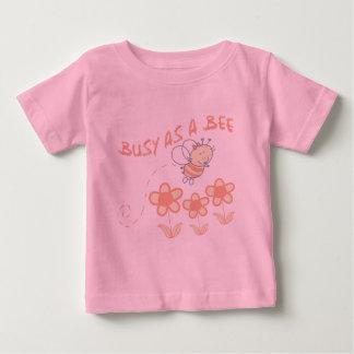Busy As a Bee Tee Shirt