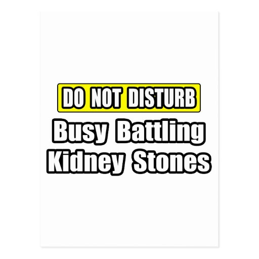 How To Get Rid Of Kidney Stones 12 Steps With Pictures