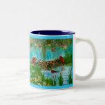 BUSY BEAVER KIDS Gift Items Coffee Mug