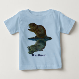 BUSY BEAVER KIDS Gift Shirts