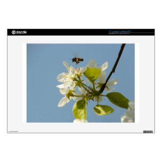 """busy bee 15"""" laptop skin"""