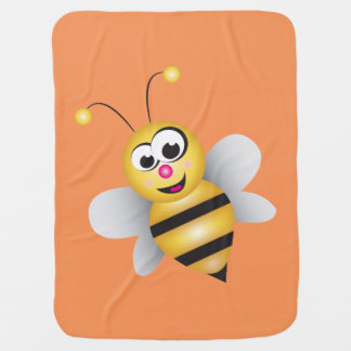 Busy Bee Blanket